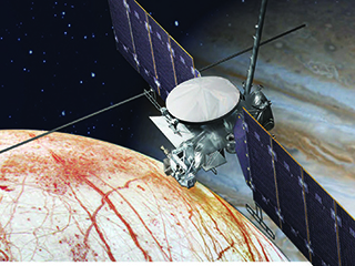Image result for europa clipper